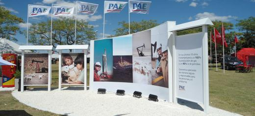 Expo PyMEs 2012